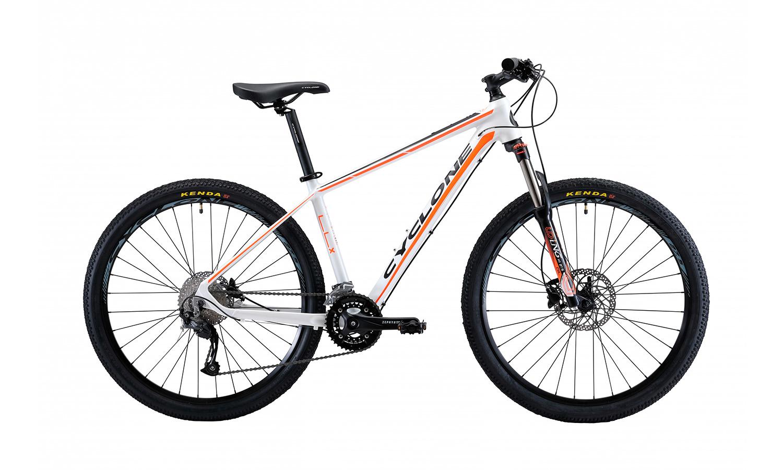 "Велосипед Cyclone LLX 27,5"" (2019)"