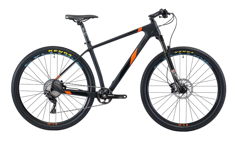 "Велосипед Cyclone PRO-1 29"" (2019)"