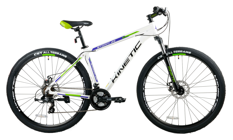 "Велосипед Kinetic STORM 29"" (2019)"