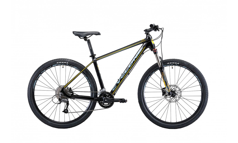 "Велосипед Cyclone SX 27,5"" (2019)"