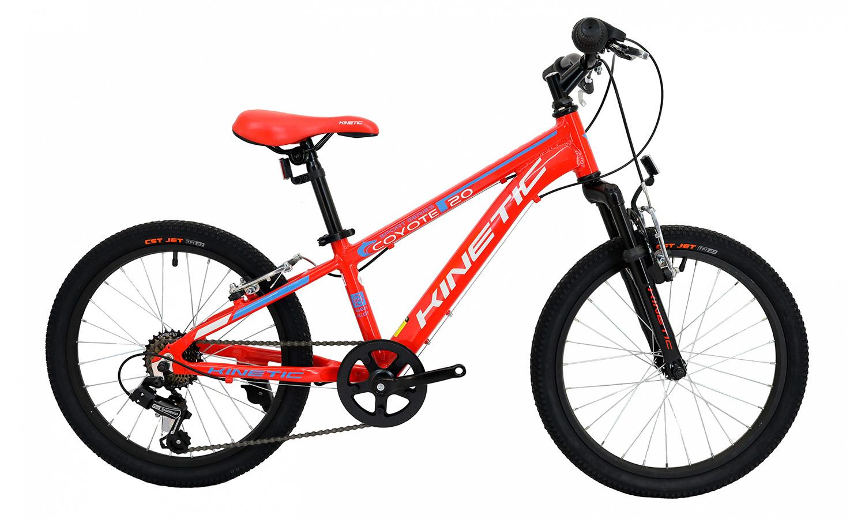 """Велосипед Kinetic COYOTE 20"""" (2019)"""
