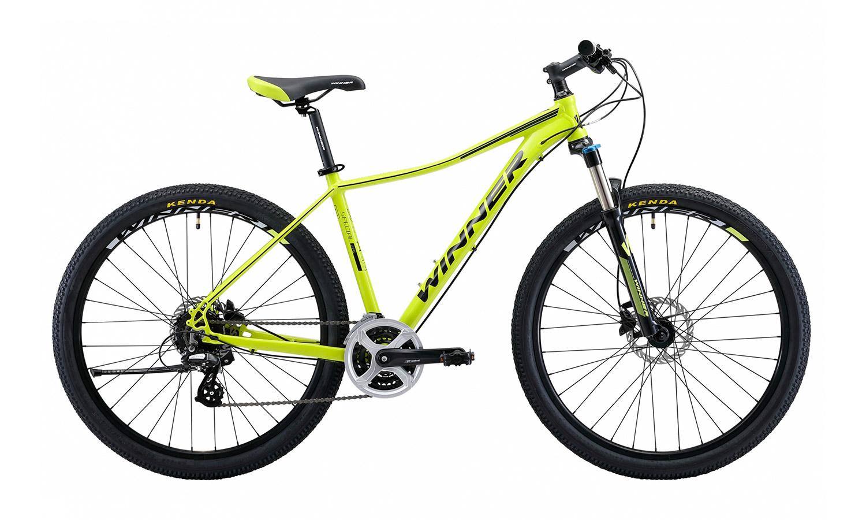 "Велосипед Winner SPECIAL 27,5"" (2019)"