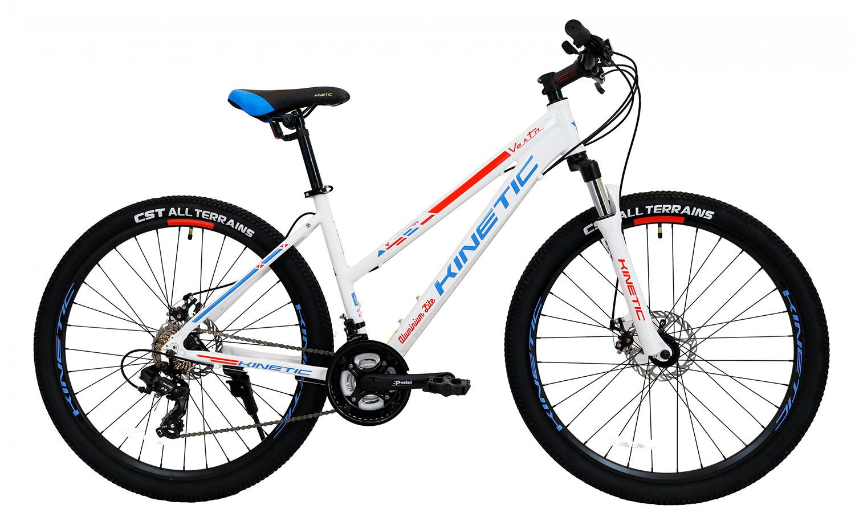 """Велосипед Kinetic VESTA 27,5"""" (2019)"""