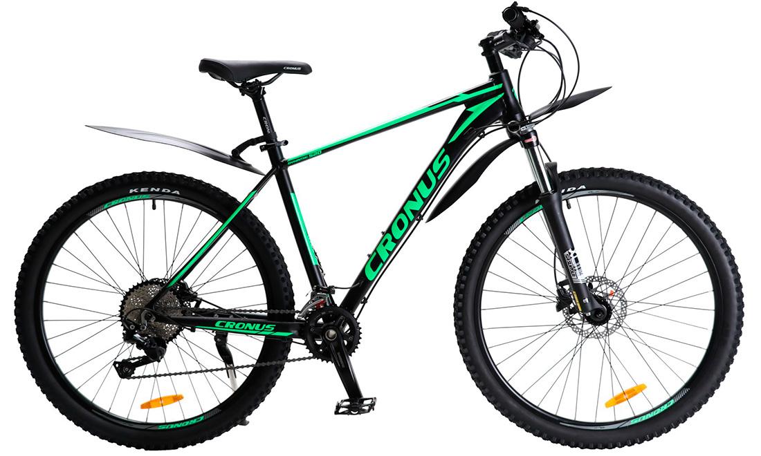 """Велосипед Cronus Dynamic 520 27,5"""" (2020)"""