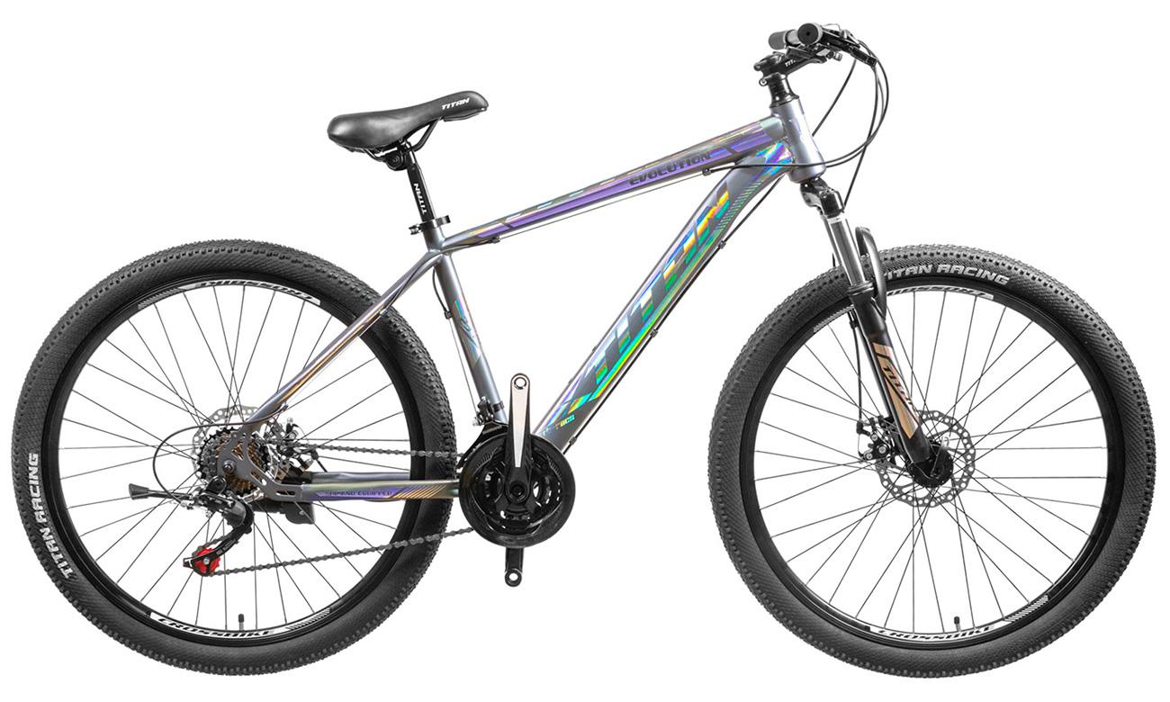 "Велосипед Titan Evolution 29"" (2019)"