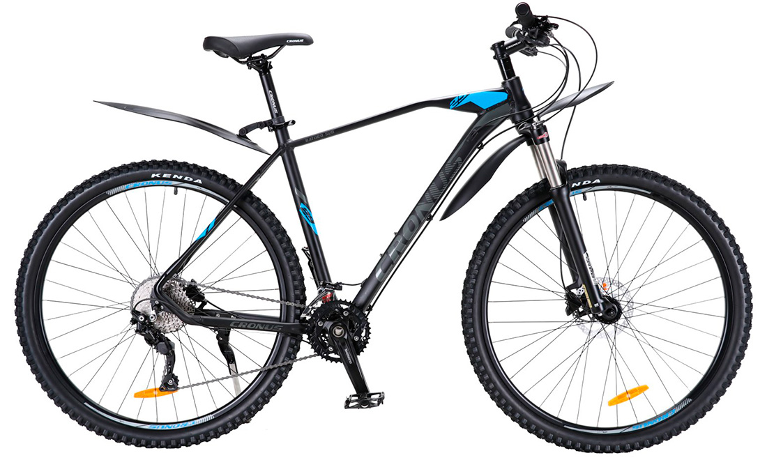 "Велосипед Cronus BATURO 520 29"" (2020)"
