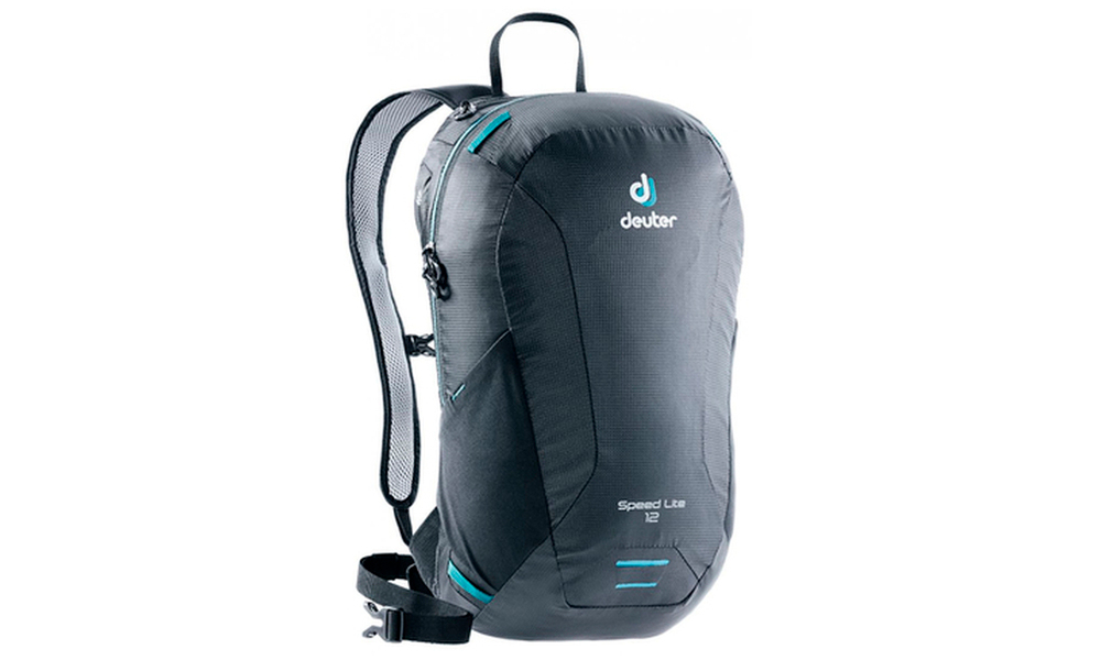 Рюкзак Deuter Speed Lite 12 л с поясным ремнем