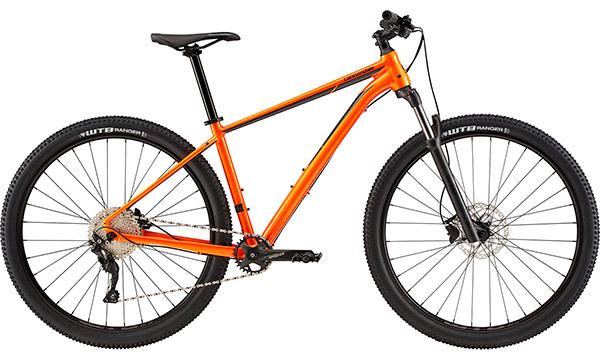 Горный велосипед 27