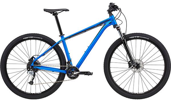MTB велосипед