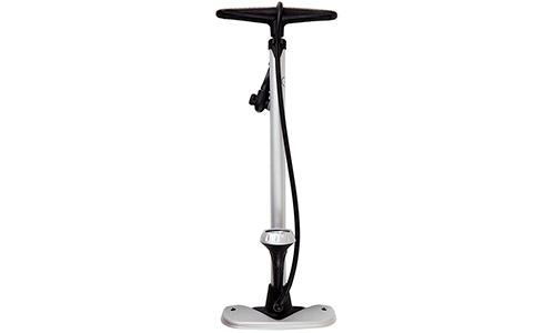 Ножной насос для велосипеда