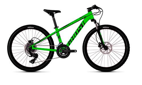 Подростковый велосипед для мальчика