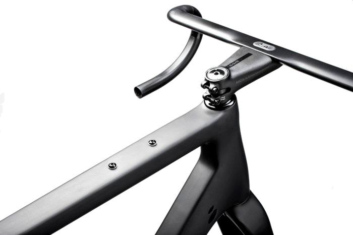 Руль велосипеда Каннондейл топстоун