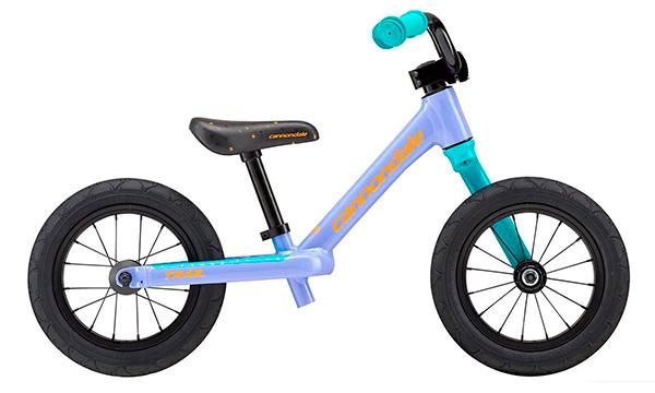 Велосипед без педаль