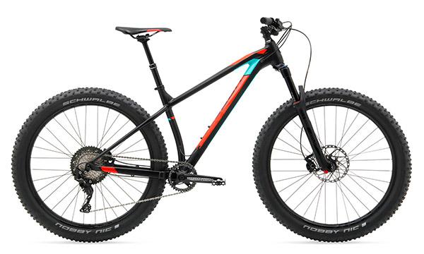 Велосипед 27.5 plus