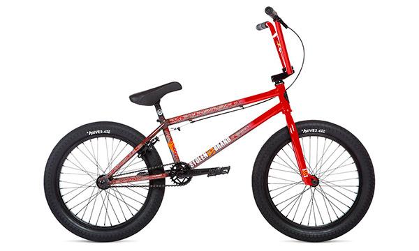 велосипед бмикс