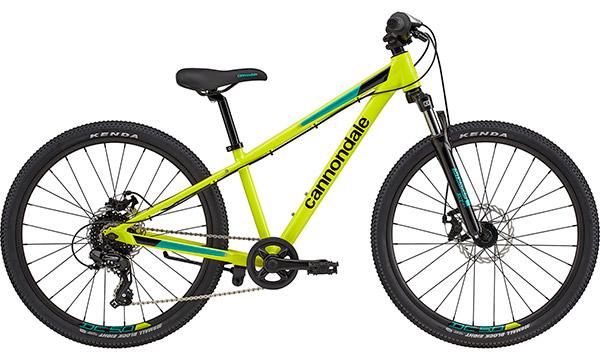 Велосипед подростковый 24 дюйма