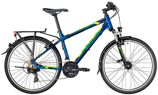 Велосипед туристический
