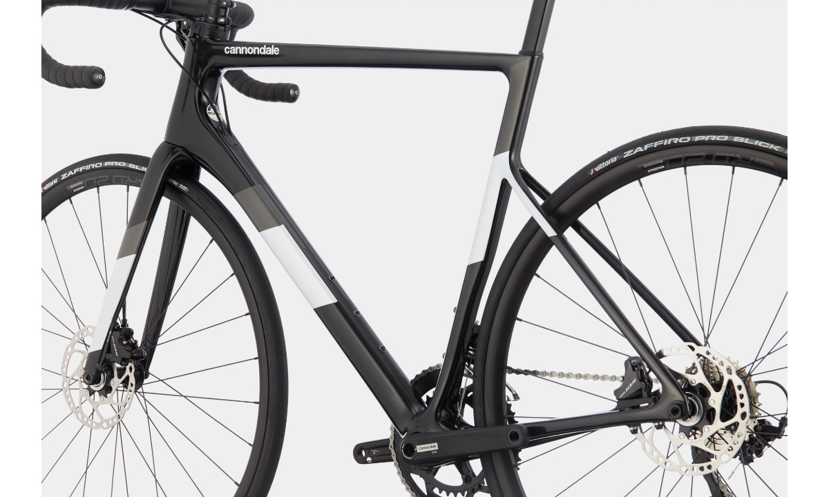 "Велосипед Cannondale SUPERSIX EVO Carbon Disc 105 28"" (2021)"