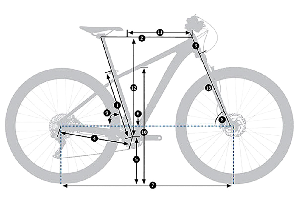 """Велосипед Orbea MX20 27,5"""" (2021)"""