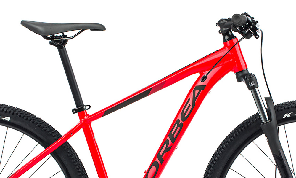 """Велосипед Orbea MX50 29"""" (2021)"""