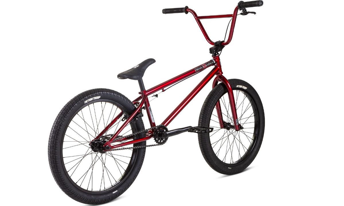 """Велосипед Stolen SPADE 22"""" (22,25"""" ТТ) (2021)"""