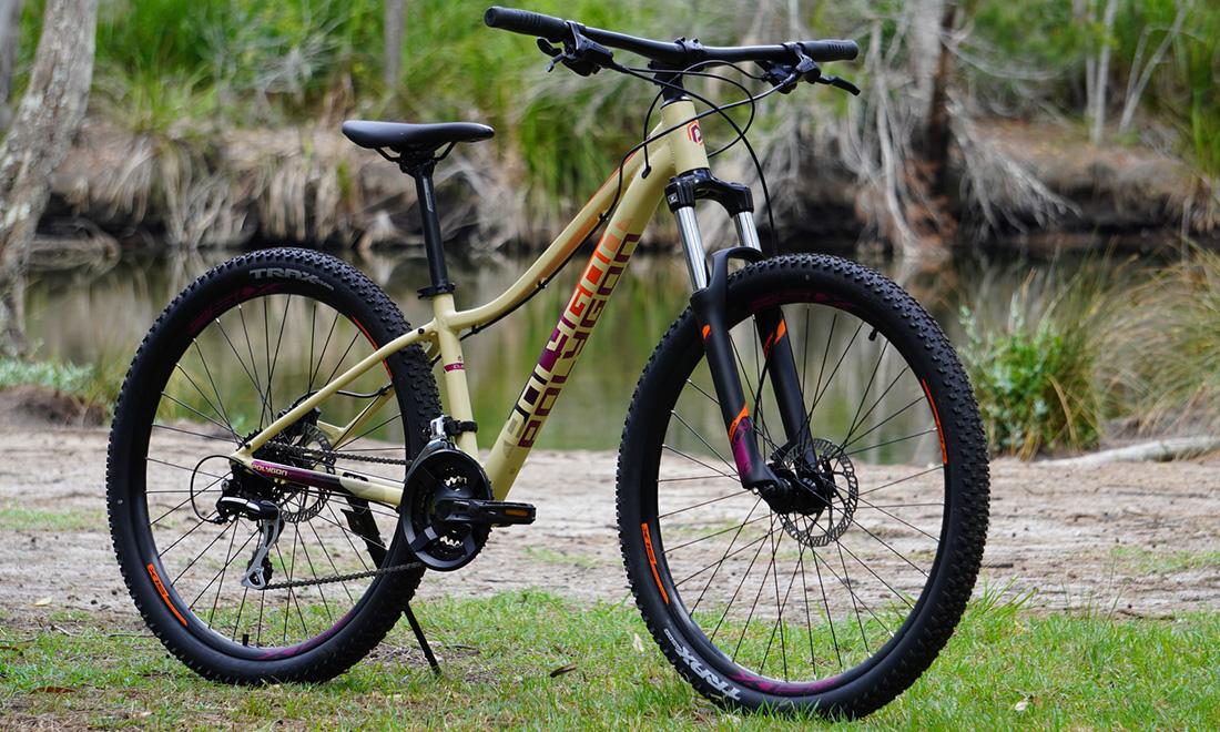 """Велосипед POLYGON CLEO 2 27,5"""" (2021)"""