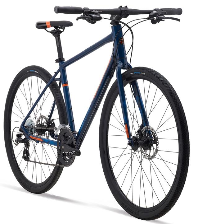 "Велосипед POLYGON PATH 2 28"" (2020)"