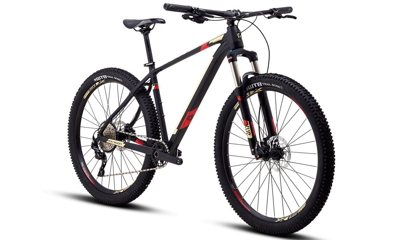 "Велосипед POLYGON XTRADA 7 29"" (2021)"