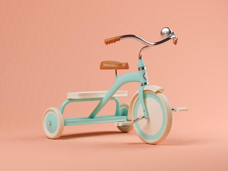 велосипед детский как выбрать