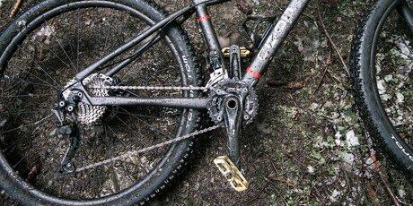 как выбрать смазку для цепи велосипеда