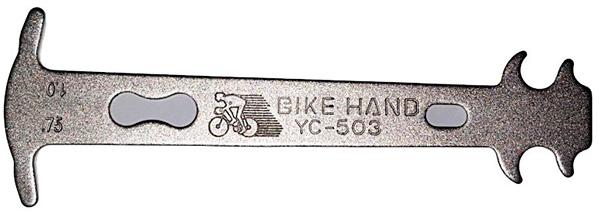 Измеритель износа цепи велосипеда