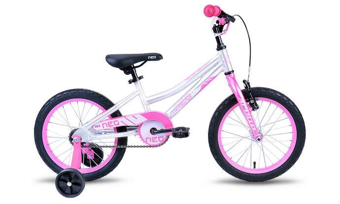 как выбрать велосипед детский для девочки